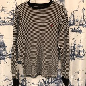 Polo Ralph Lauren Thermal Long Sleeve